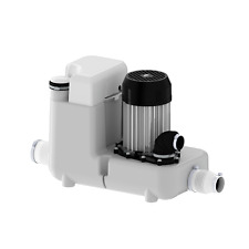 Saniflo Sanicom 1 Commercial Drain Pump, Free Shipping, Tax Free, In Stock