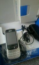Nokia 6303i classic - Steel (Ohne Simlock)