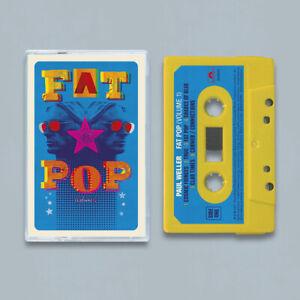 Paul Weller - Fat Pop (Volume 1) - New Cassette