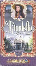 VHS: RIGOLETTO...FEATURE FILMS FOR FAMILIES......IVEY LLOYD