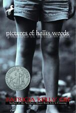 Pictures of Hollis Woods by Patricia Reilly Giff (2004, Paperback) **NEW**