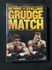 Grudge Match DVD & DIGITAL UV