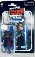 Hasbro Star Wars Vintage Collection Anakin Skywalker (Clone Wars) VC92 Figure