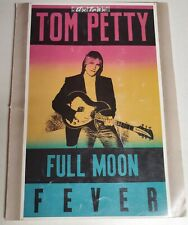 TOM PETTY FULL MOON FEVER GUITAR TAB TABLATURE SONGBOOK SHEET MUSIC BOOK