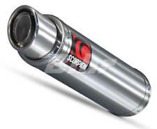 Escape Scorpion Stealth Honda CBR 1000RR (06-07) Inox/Inox