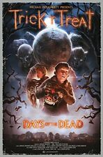 Trick 'r Treat Days of the Dead, New, Free Shipping