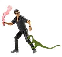 New Jurassic World Legacy Collection Dr. Ian Malcolm Jeff Goldblum Jurassic Park