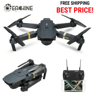 DJI Mavic Pro Clone Drone 2.4G Wifi FPV HD Camera Foldable RC Quadcopter ✔