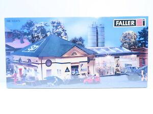Faller 130475 Bausatz Gebäude Haus Kunststoff Spritzerei H0 1:87 OVP NEUW OE022