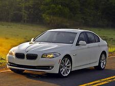 SML AUFKLEBER BMW F10 F11 US Optik Sticker Style USA Look Sidemarker Reflektor