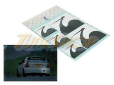 SPOON SPORTS JDM JAPAN MARK STICKER SHEET DECAL FOR HONDA ACURA ALL-90000-T00