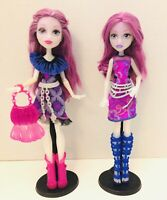 Monster High Ari Hauntington Lot Of 2 Dolls Popstar & How Do You Boo-FREESHIP!