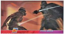Star Wars Widevision 3di-2 Rare Promo Card Topps 3DI #2 Mcquarrie Art