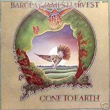 BARCLAY JAMES HARVEST Gone To Earth FR Press 33 Rpm