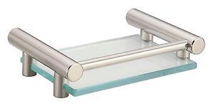 Designer Stainless Steel Soap Holder