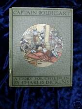 CAPTAIN BOLDHEART by CHARLES DICKENS - Pub by CONSTABLE