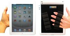 LAZY-HANDS Tablet Grips - Thumbs-Free Grips - size:  FITS MOST