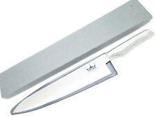 "WASABI CHEF SEKI JAPAN 10.5"" KITCHEN CUTLERY KNIFE BY YOSHIKIN GLOBAL MAKER"