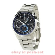 CASIO watch OCEANUS Classic Line OCW-T2600-1AJF Men from japan