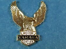 pins pin moto motor cycles aigle eagle logo yamaha email