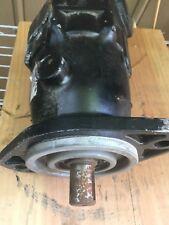 JACOBSEN TEXTRON HR-5111 WING MOWER motor front axle drive motor part