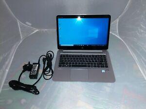 """HP EliteBook Folio 1040 G3, 14 """" QHD Touchscreen, i5-6300U, 16GB RAM, 360GB SSD"""