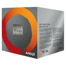 Ryzen 5 3600 AMD 6 CPU Core 12 Thread 32 MB Cache 3.6 GHz AM4 Desktop Processor