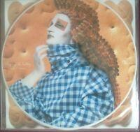 2 LP 33   Picture Disc Mina – Pappa Di Latte Limited nr 26 / 500