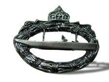 Pin U-Boot distintivo della Marina Imperiale