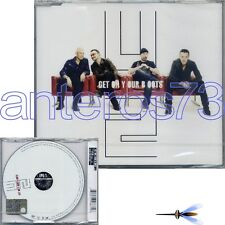 """U2 """"GET ON YOUR BOOTS"""" CDsingle 2009 + VIDEO - SEALED"""