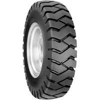 2 New BKT PL801 5.5-15 Load 8 Ply (TT) Industrial Tires