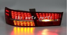 2006-10 For Hyundai Sonata NF LED Rear tail Lamp Taillight DRL+Brake+Park+Signal
