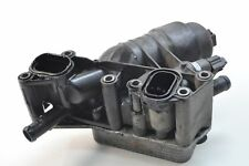 RENAULT GRAND SCENIC 1.6 dCi 2014 LHD OIL COOLER FILTER HOUSING 152085948R