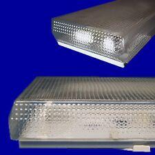 LED Wannenleuchte Deckenleuchte 2 x 150cm LED Röhren tageslicht x