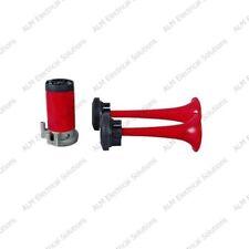 24 V Twin-tono bocinas de aire – Durite - 0-642-04