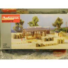 ** Auhagen 11353  Wood Merchant Kit  H0 Scale