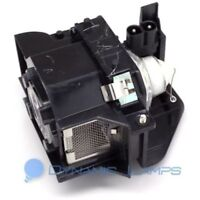 Dynamic Lamps Projector Lamp With Housing for Epson EMP-62 EMP62 ELPLP34