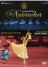Mariinski ballet & Orchestra - Tchaikovsky: El cascanueces NUEVO DVD