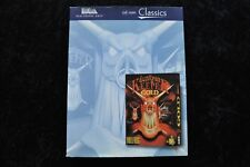 Dungeon Keeper Gold Big Box PC Game Classics
