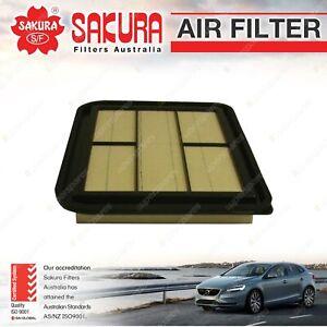 Sakura Air Filter for Ford Falcon FG II FGX LPG LPI 4.0L Refer A1553