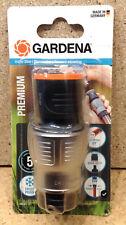 Gardena Premium Wasserstop Schlauchkupplung 3/4 Z  19mm  18254 - 20