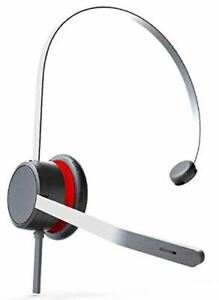 Avaya Headset - on-Ear - Wired