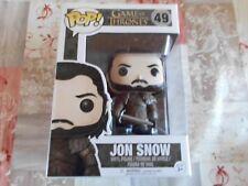 Funko POP! Game of Thrones Jon Snow Vinyl Figur
