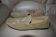 mens shoes JOHN GALLIANO Loafers size 12 new