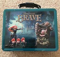 Disney Pixar Brave Tin Lunchbox