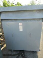 Hps Nmk750pk 750 Kva 600 X 480277 Volt 3 Phase N3r Transformer Ns T1873