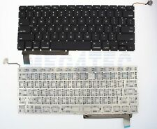 Apple MacBook Pro Unibody 38.1cm A1286 Formato Teclado EEUU 2009 2010 2011 2012