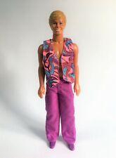 """Barbie Ken Doll Mattel 12"""" Vintage Toy"""