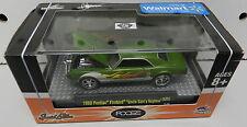 1968 WALMART PONTIAC FIREBIRD CHIP FOOSE HOT ROD GREEN 68 SCF02 13-08 M2