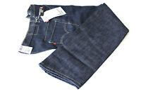 LEVIS 001 Engineered Herren Jeans Hose Größe W 38 L 34 blau Standard Fit NEU
